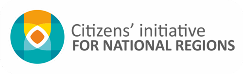 citizens initiative for national regions